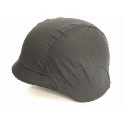 Funda casco PASGT Negro