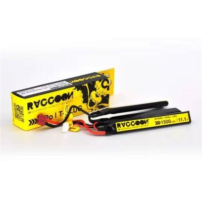 Bateria RACCOON PRO 1500mAh...